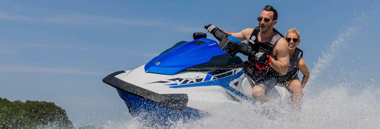 Ibiza Jet Ski Tour