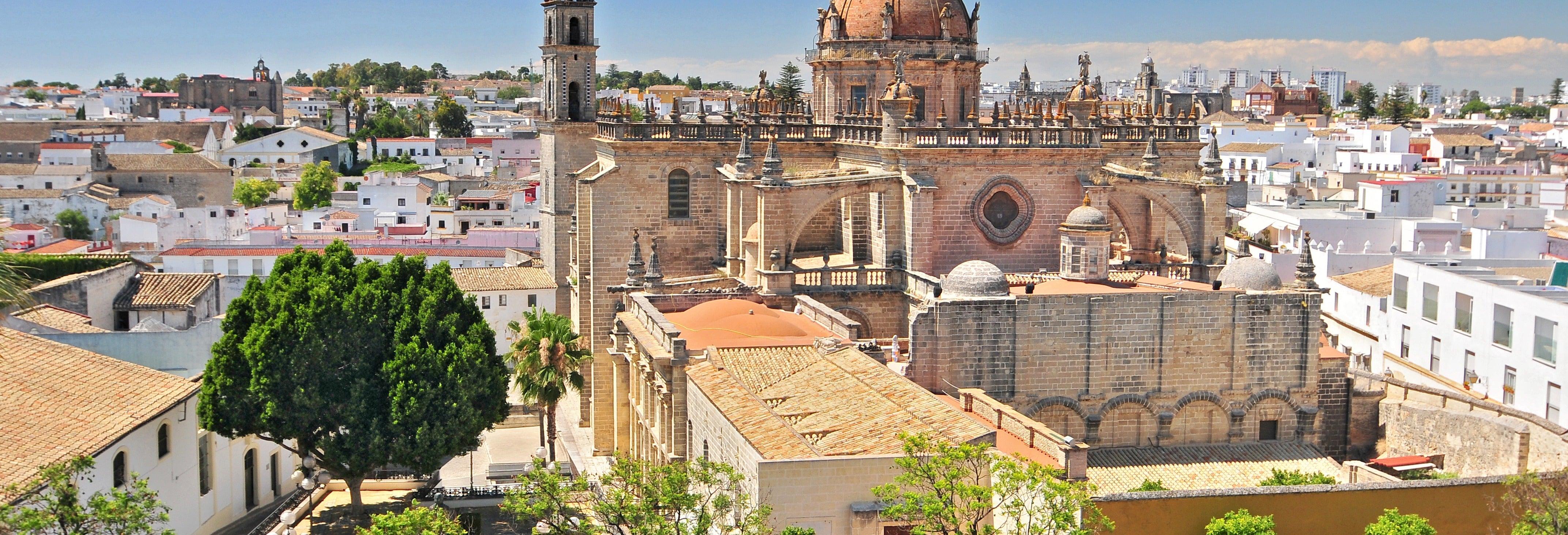 Excursão a Jerez de la Frontera