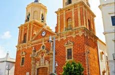 Tour privado por San Fernando ¡Tú eliges!
