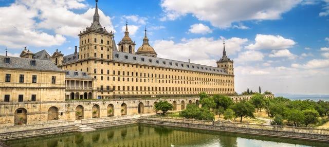 Visita guiada por el monasterio de El Escorial
