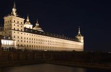 Free tour de los misterios y leyendas de El Escorial