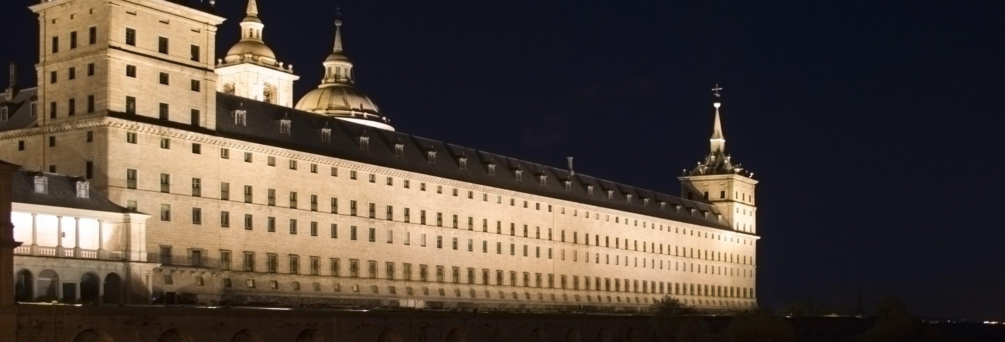 Tour de los misterios y leyendas de El Escorial