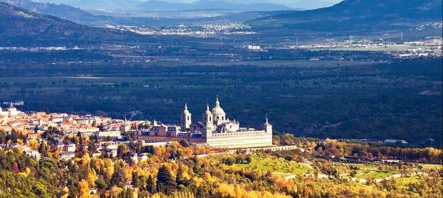 Tour privado por El Escorial