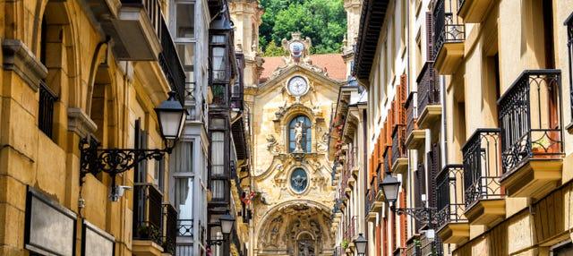 Free tour por San Sebastián