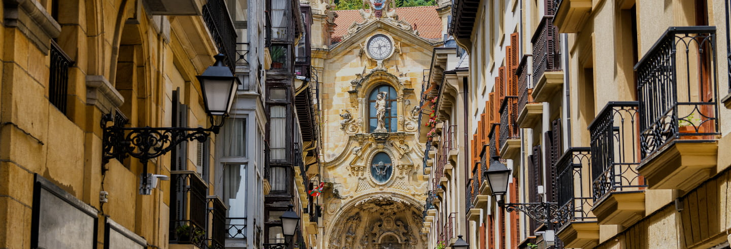 Free Walking Tour of San Sebastian
