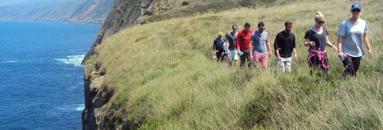 Mount Ulia Hike