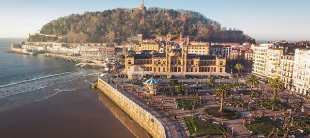 Tour privado por San Sebastián