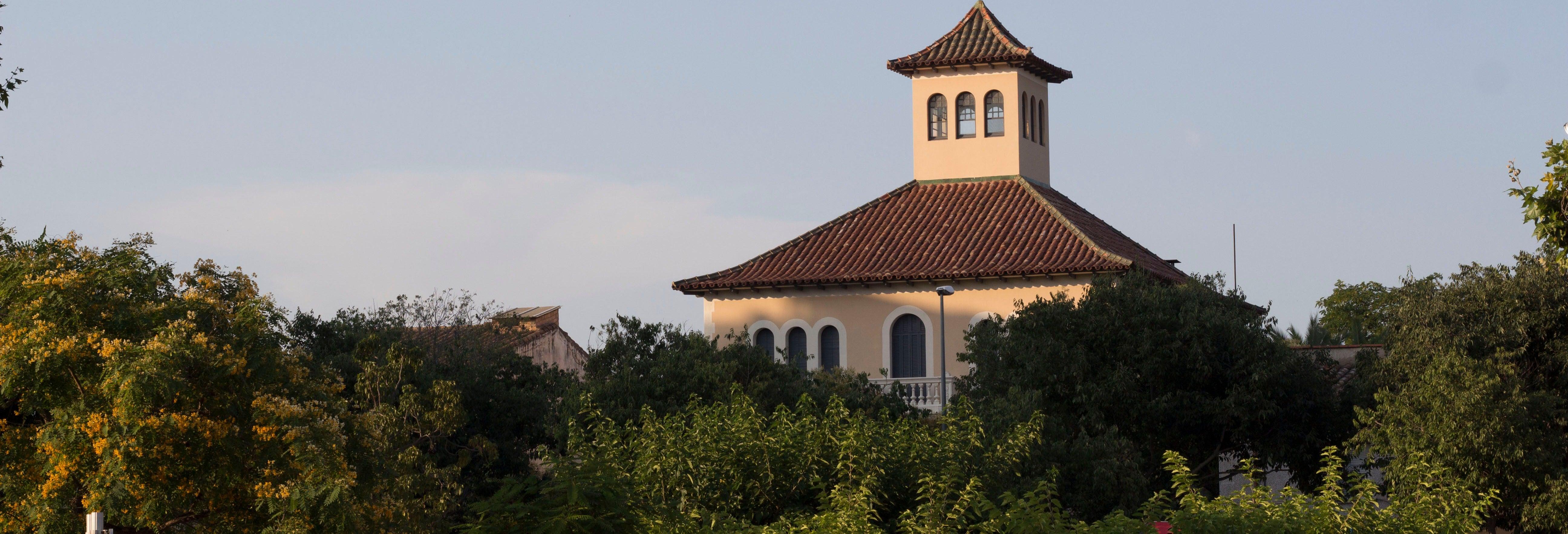 San Vicente dels Horts
