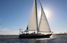 Paseo en velero privado por Sancti Petri