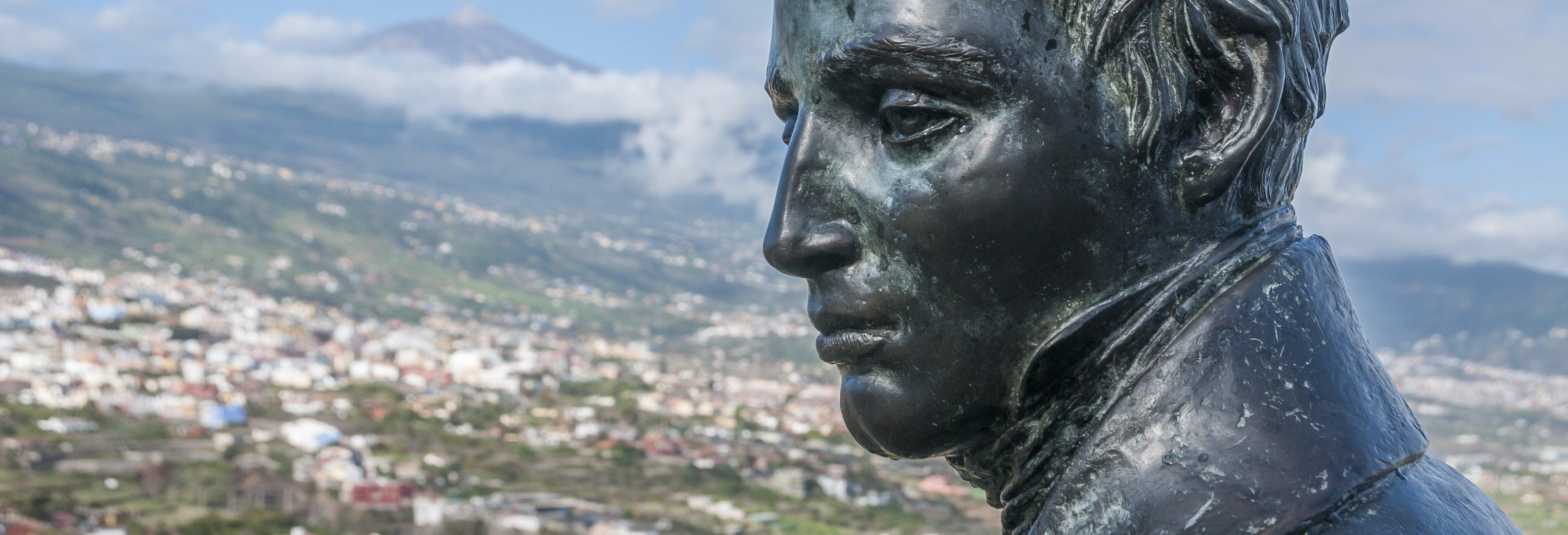 Tour por Masca y los miradores del norte de Tenerife