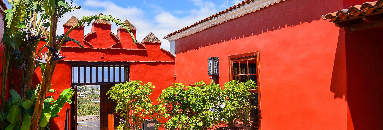 Tour del vino nel nord di Tenerife