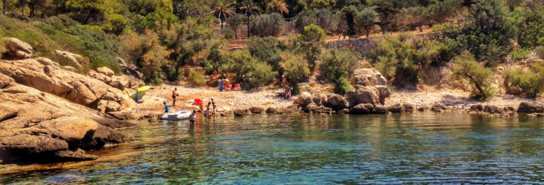 Cruise along the Mallorca Coast and Dragonera Island