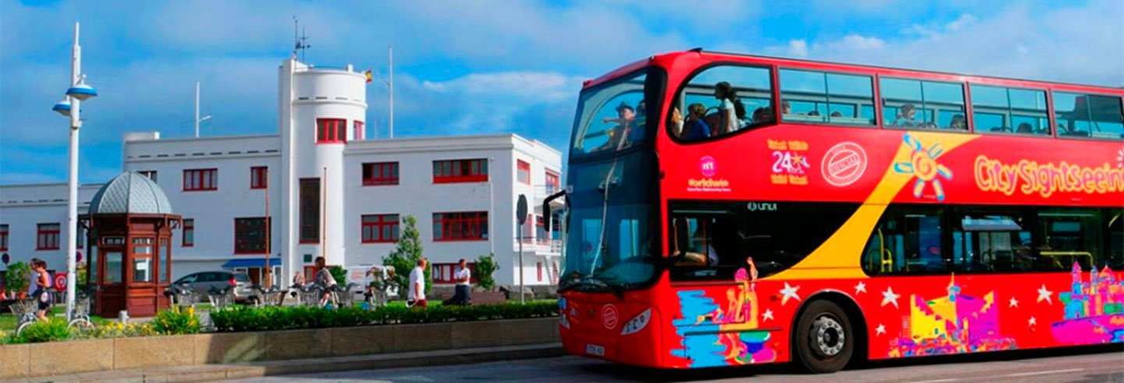 Santander Hop On Hop Off Bus Tour Book Online At Civitatis Com