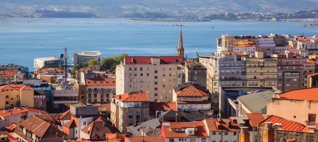 Excursión privada desde Santander