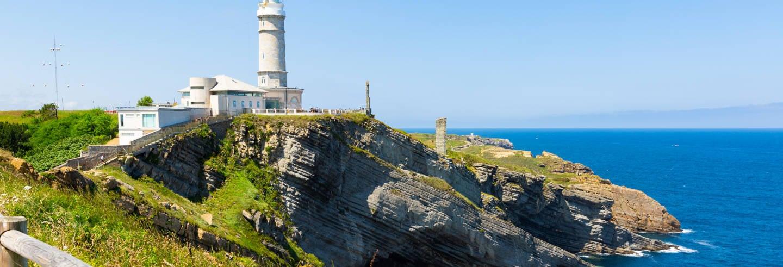 Free tour por la costa de Santander