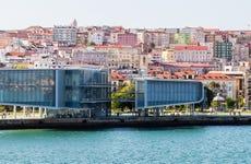 Free tour por Santander