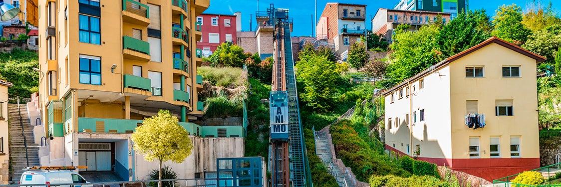 Funicular de Río de la Pila