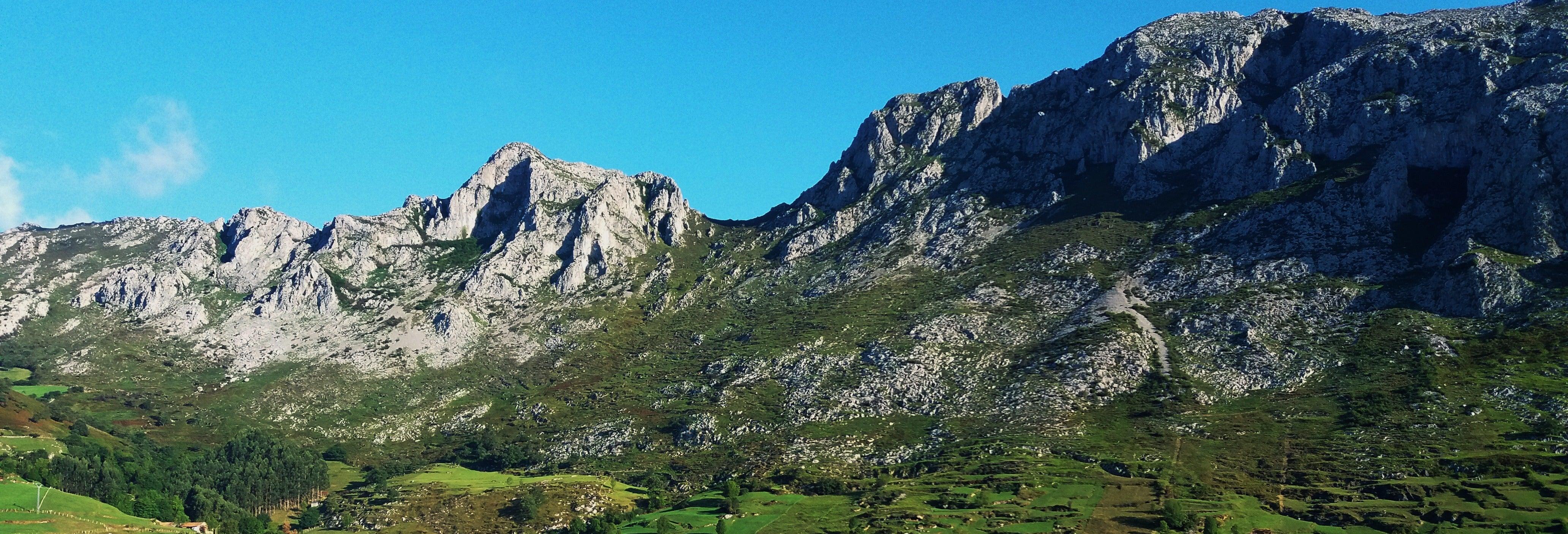 Pilgrimage Day: Santo Toribio de Liebana Way