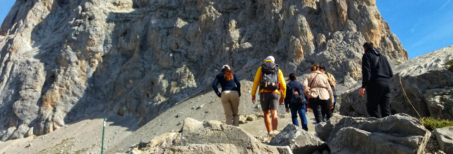 Hiking and Health Spa in the Picos de Europa