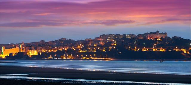 Tour de los misterios y leyendas de Santander