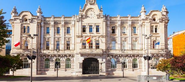 Tour privado por Santander ¡Tú eliges!