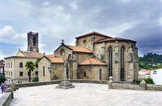 Excursión a La Coruña y Betanzos