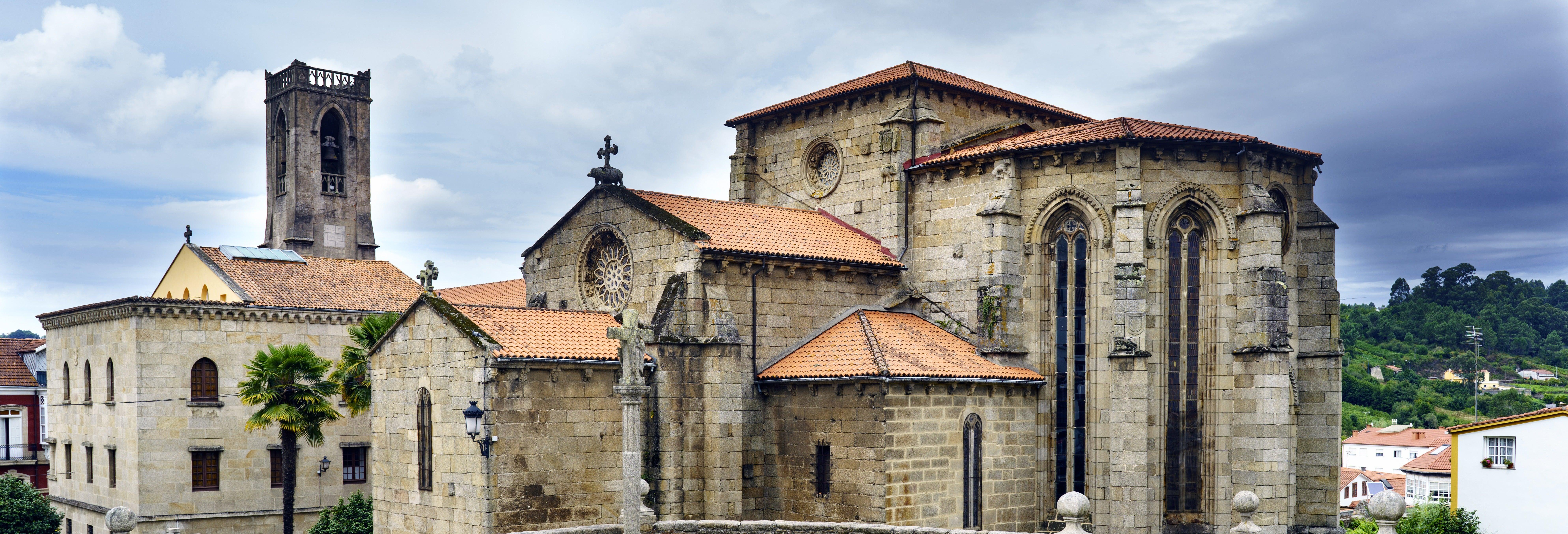 Excursão a La Coruña e Betanzos