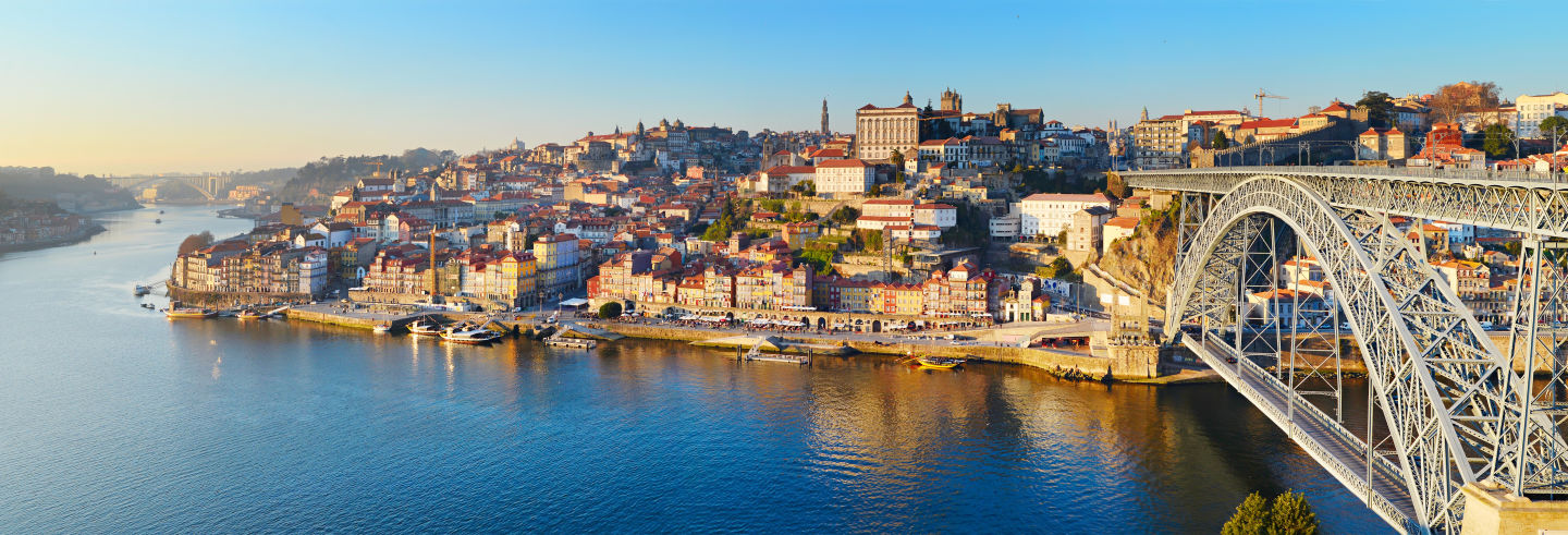 Excursão ao Porto