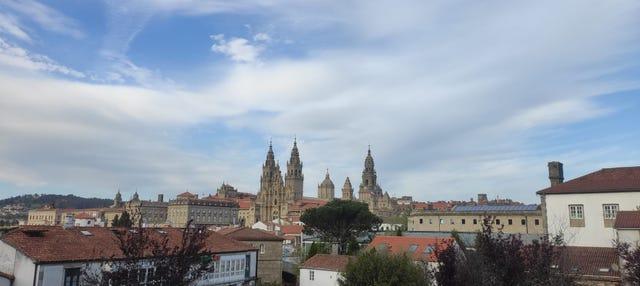 Free tour teatralizado del Camino de Santiago
