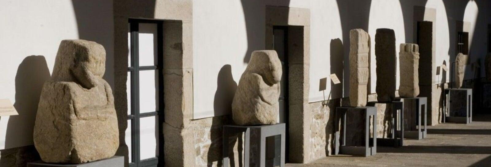 Pobo Galego Museum Tour