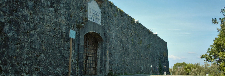 Visita guiada por el Fuerte del Mazo