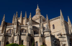 Tour por las iglesias de Segovia