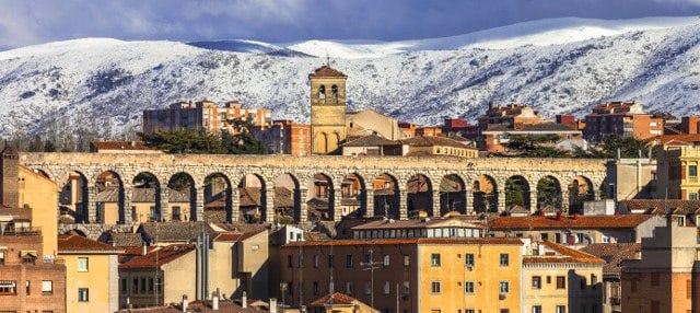 Tour privado por Segovia ¡Tú eliges!