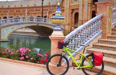 Noleggio biciclette a Siviglia