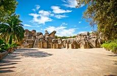 Excursión a Itálica