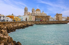 Excursão a Jerez e Cádiz