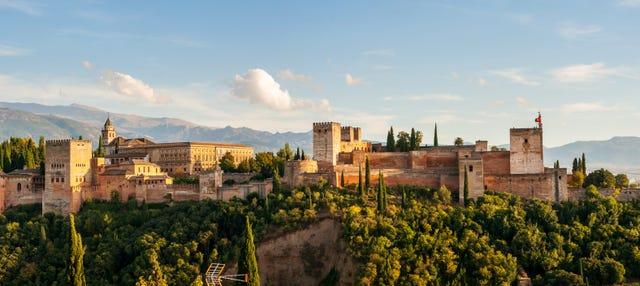 Excursión privada desde Sevilla