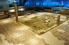Free tour por la Sevilla romana