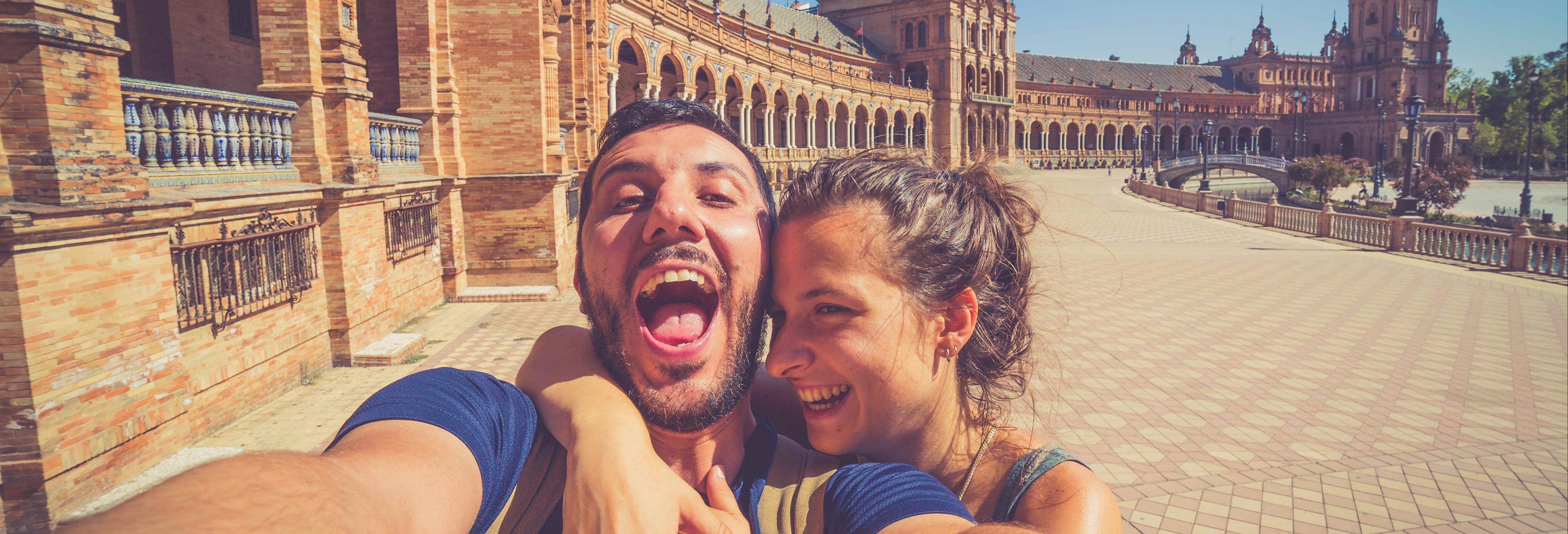 Free tour para solteros por Sevilla