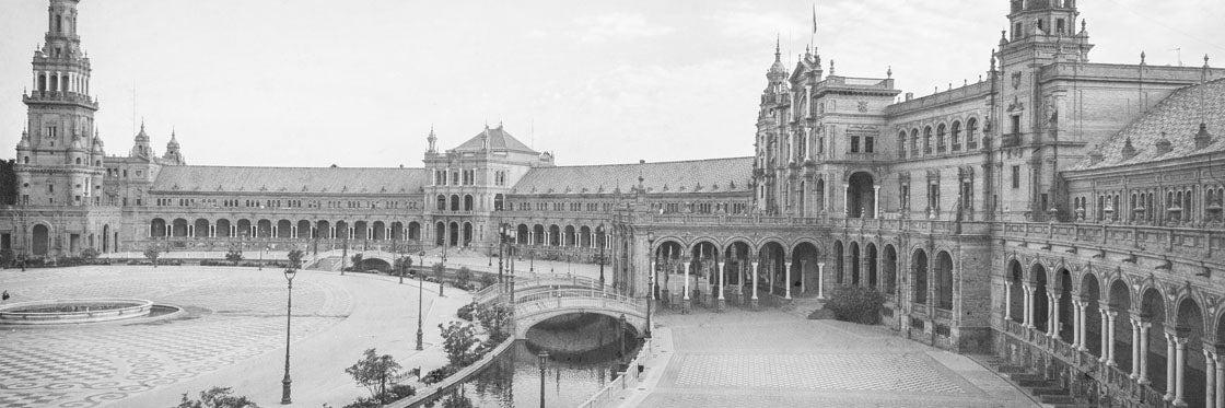 Storia di Siviglia