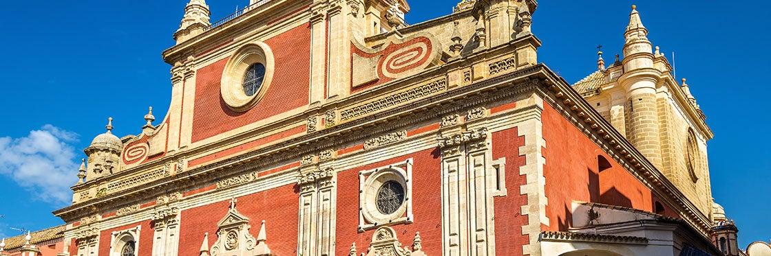 Divine Salvador Church