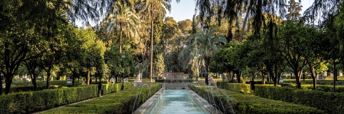 Parque de Maria Luísa