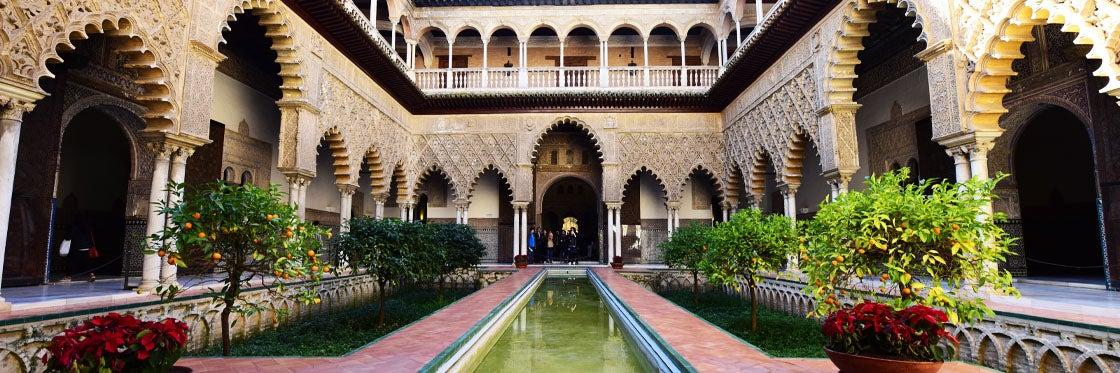 Real Alcácer de Sevilha