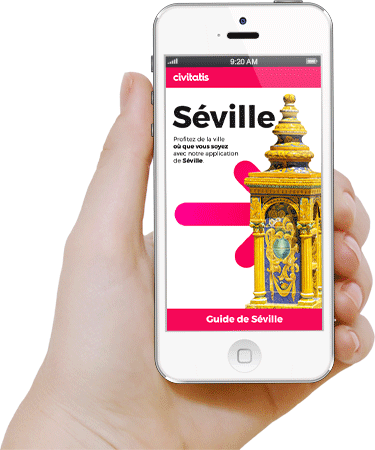 Téléchargez l'application de Civitatis