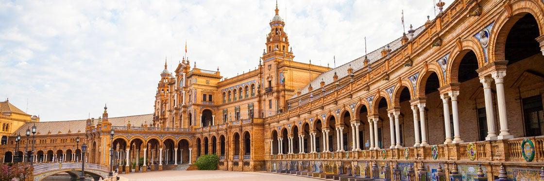 Guía turística de Seville
