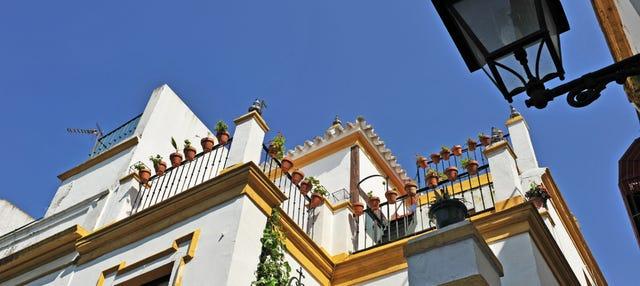 Tour por la judería de Sevilla