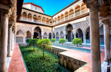 Tour de Juego de Tronos por el Alcázar