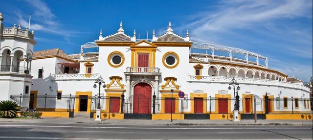 Tour por la Maestranza + Barrio de Santa Cruz