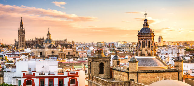 Private Tour of Seville