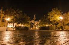 Tour por la Sevilla paranormal
